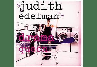 Judith Edelman - DRAMA QUEEN  - (CD)