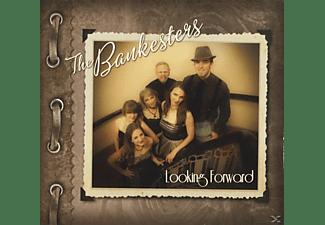The Bankesters - LOOKING FORWARD  - (CD)