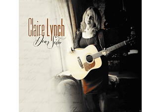 Claire Lynch - DEAR SISTER  - (CD)
