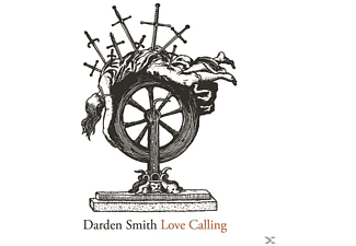 Darden Smith - LOVE CALLING (DELUXE EDITION)  - (CD)