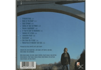 Drew Emmitt - FREEDOM RIDE  - (CD)