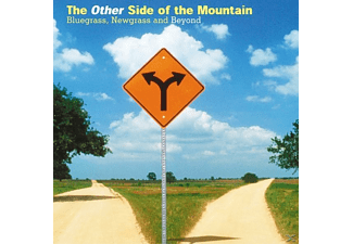 VARIOUS - THE OTHER SIDE OF THE MOUNTAIN  - (CD)