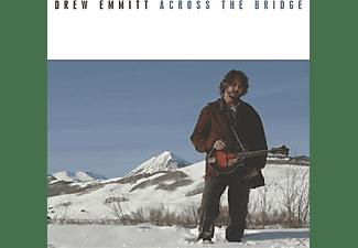 Drew Emmitt - ACROSS THE BRIDGE  - (CD)