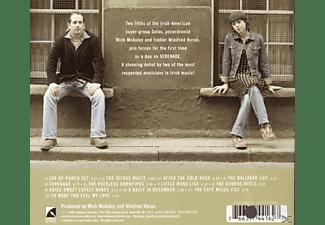 Mcauley, Mick / Horan, Winifred - SERENADE  - (CD)