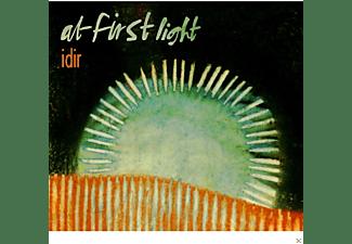 At First Light - IDIR  - (CD)