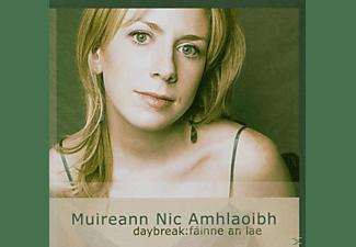 Muireann Nic Amhlaoibh - DAYBREAK: FSSINNE AN LAE  - (CD)