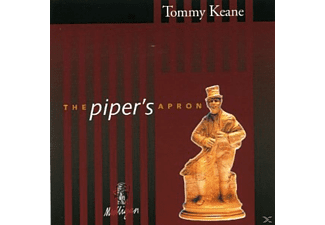 Tommy Keane - THE PIPER S APRON  - (CD)