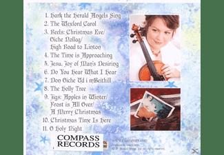 Eileen Ivers - AN NOLLAIG - AN IRISH CHRISTMAS  - (CD)