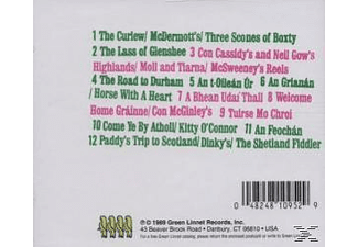 Altan - HORSE WITH A HEART  - (CD)