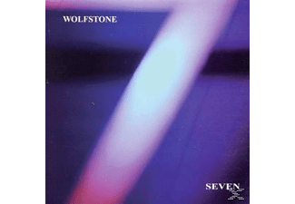 Wolfstone - SEVEN  - (CD)