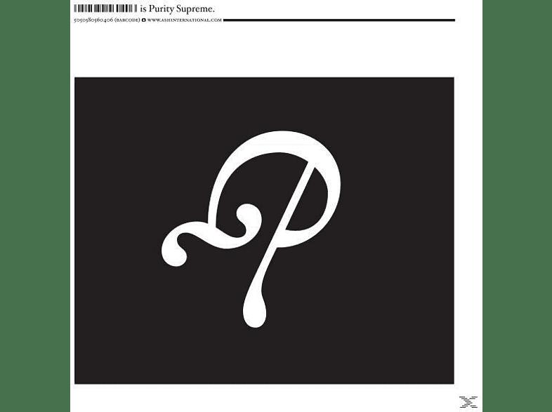Purity Supreme - Always Already [EP (analog)]