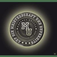 Maggers United - Auf Die Meisterschaft Und Superhits [CD]