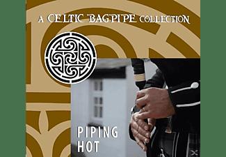 VARIOUS - PIPING HOT  - (CD)