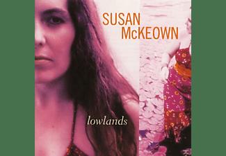 Susan Mckeown - LOWLANDS  - (CD)