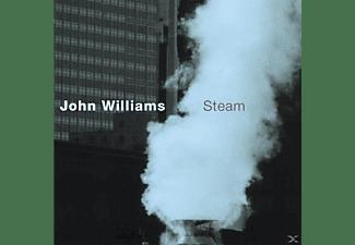 John Williams - STEAM  - (CD)