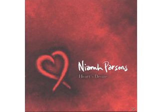 Niamh Parsons - HEART S DESIRE  - (CD)