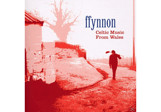 Ffynnon - CELTIC MUSIC FROM WALES  - (CD)