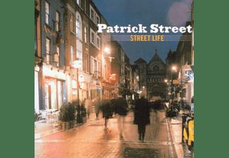 Patrick Street - STREET LIFE  - (CD)