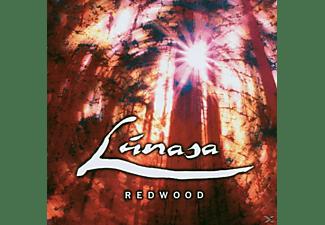 Lunasa - REDWOOD  - (CD)