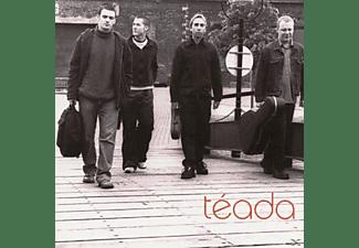 Teada - TEADA  - (CD)