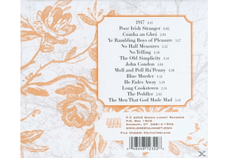 Niamh Parsons - THE OLD SIMPLICITY  - (CD)