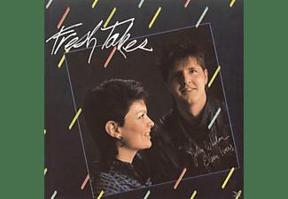 John Whelan, Eileen Ivers - FRESH TAKES  - (CD)