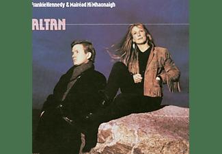 Altan (Kennedy,Frankie/Ni Mhaonaigh,Mairiad), Altan: Frankie Kennedy/Mairéad Ni Mhaonaigh - ALTAN  - (CD)