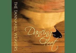 Tannahill Weavers - DANCING FEET  - (CD)
