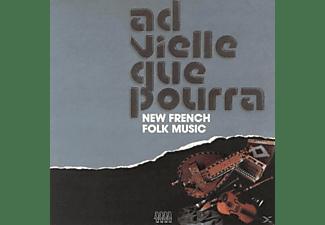 Ad Vielle Que Pourra - AD VIELLE QUE POURRA  - (CD)