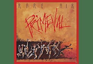 Rare Air - PRIMEVAL  - (CD)