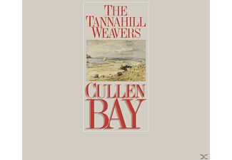 Tannahill Weavers - CULLEN BAY  - (CD)