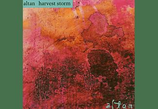 Altan - HARVEST STORM  - (CD)