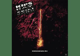 Kips Bay Ceili Band - DIGGING IN  - (CD)