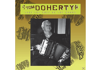 Tom Doherty - TAKE THE BULL BY THE HORNS  - (CD)
