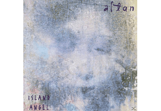 Altan - ISLAND ANGEL  - (CD)