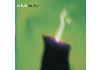 Kips Bay - INTO THE LIGHT  - (CD)
