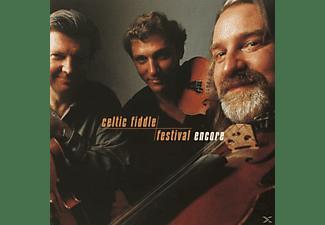 Celtic Fiddle Festival (Burke/Cunningham/Lemaitre), Celtic Fiddle Festival (Burke/Cunningham/Lemai - ENCORE  - (CD)
