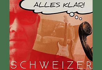 Schweizer - Alles klar!  - (CD 3 Zoll Single (2-Track))