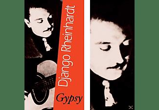 Django Reinhardt - Gypsy  - (CD)