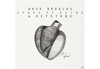 Dave & Keystone Douglas - Spark Of Being - (CD)