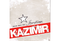 Kazimir - Keine Zeit für Starallüren [CD]