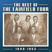 Fairfield Four - The Best of The Fairfield Four 1946-53 [CD]
