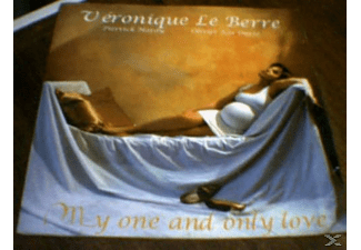 Veronique Le Berre - My One And Only Love - (CD)