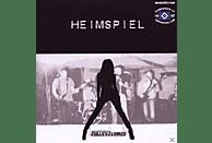 Johann Janssen Band - Heimspiel [CD 3 Zoll Single (2-Track)]