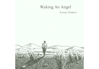 VARIOUS - Waking An Angel - (CD)