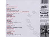 VARIOUS - Phatphreestyle [CD]