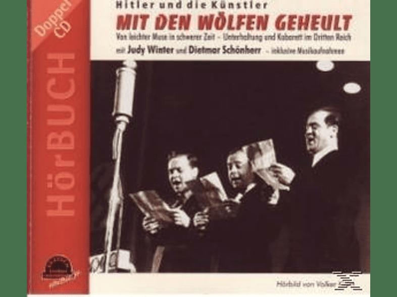 Judy Winter - Mit Den Wölfen Geheult. - (CD)