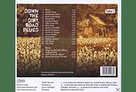 Spencer Bohren - Down the dirt road Blues [CD]