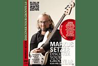 Markus Setzer - Markus Setzer - Discover your Groove 1.0 [DVD]