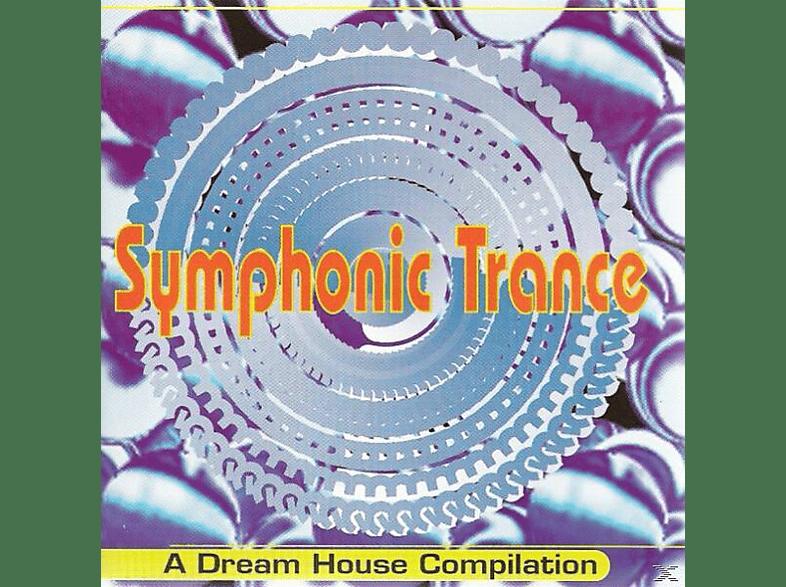 VARIOUS - Symphonic Trance [CD]